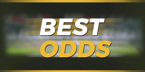 casino games with best odds online