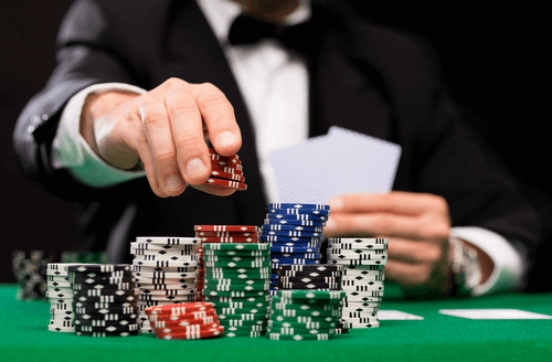 How to Play Live Hold Em Poker