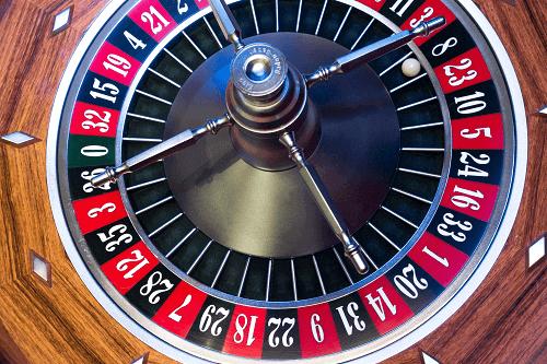 Cours de roulette en ligne