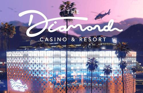 Diamond Casino GTA