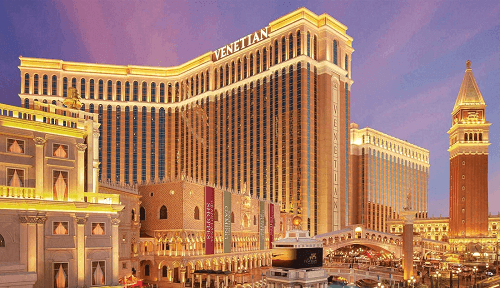Las Vegas Room Rates USA