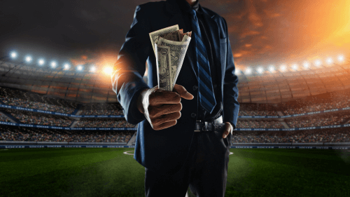 Legal US Sports Betting