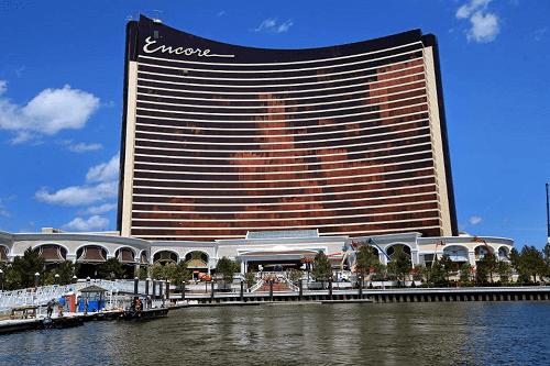 Wynn Resorts Case Dismissed