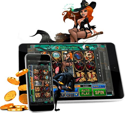 Juegos de Casino en Línea USA