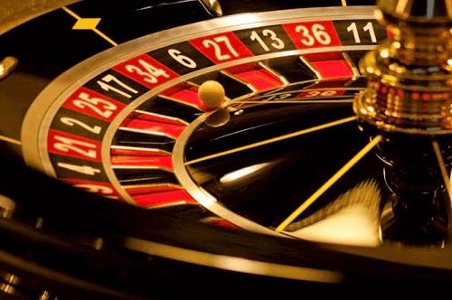 Roulette en ligne en argent réel