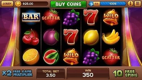 Freispiel-Bonusoptionen