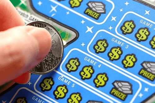 Best Online Scratch Cards