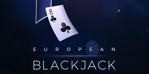 Meilleures façons de jouer aux jeux de blackjack européens