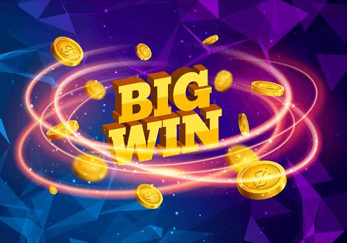 Big Win Casino: World Record