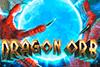 Dragon Orb Slot Logo