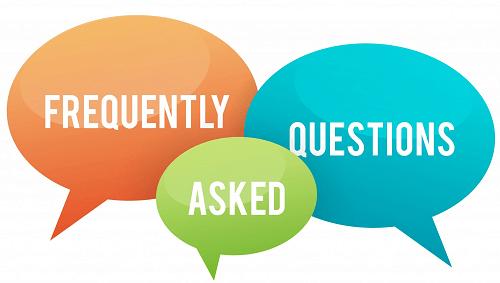 Preguntas frecuentes sobre los casinos