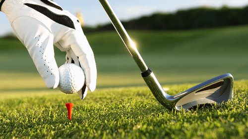 Golf Betting Sites