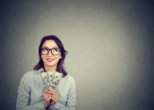 millennial spending habits