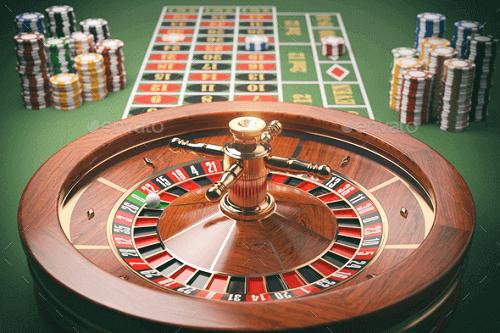 Juegos de ruleta en línea