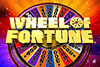 Logo de la machine à sous Wheel of Fortune