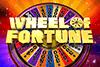 Wheel of Fortune Slot Logo