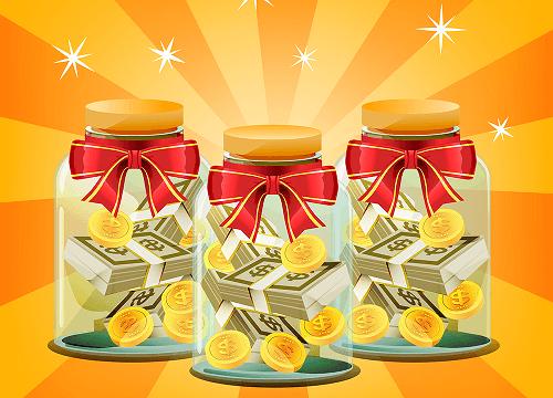 Réclamer un bonus sans dépôt