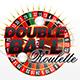 Roulette en ligne à double balle