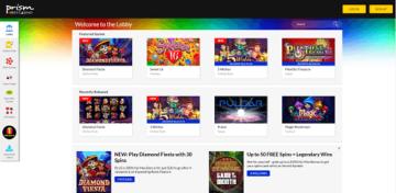 Prism Casino Gaming