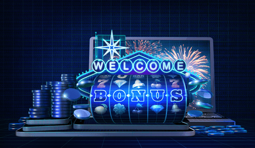 Welcome Bonus Terms