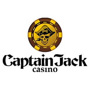 Captain Jack Casino Logo