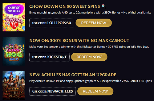 Royal Ace Offers