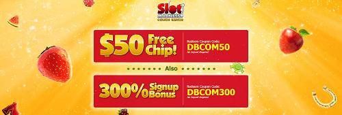 Slot Madness Offer