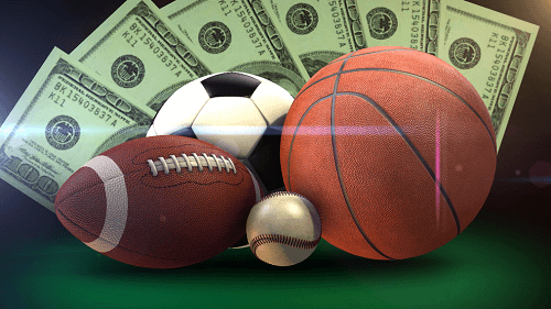 USA sports bettors