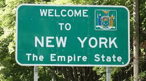 Apuestas deportivas en Nueva York