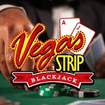 Juegos de Blackjack Vegas Strip