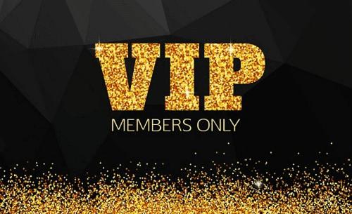 VIP Bonus Codes