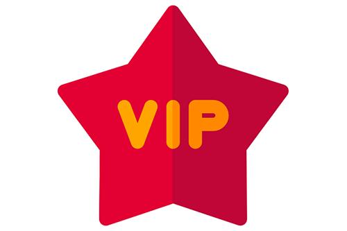 VIP Bonuses