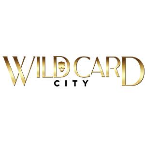 Wild Card City Casino Logo