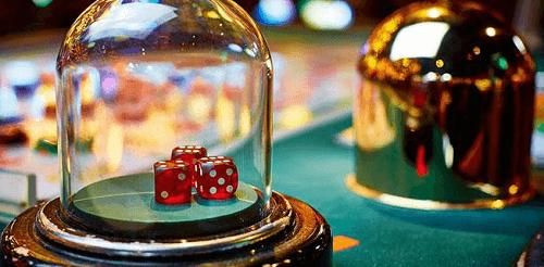 Meilleurs casinos Sic Bo