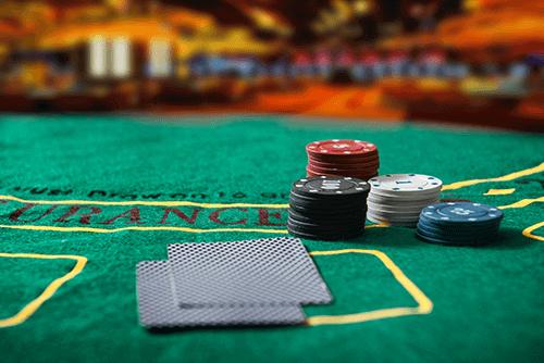 Beste Punto Banco Baccarat Casinos