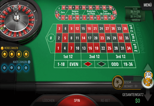 Double Ball Roulette Strategie