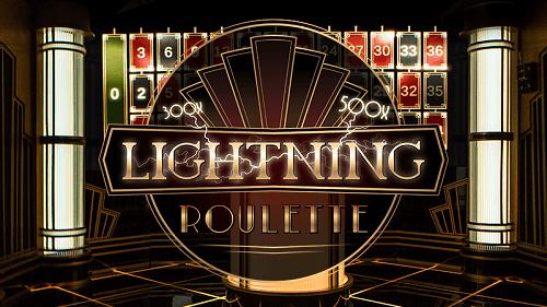 Beste Lightning Roulette Casinos