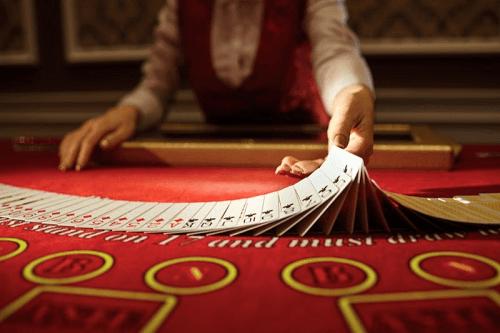 Qu'est-ce que le Blackjack Double Exposure?
