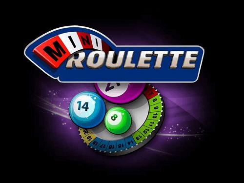 Qu'est-ce que la mini roulette?