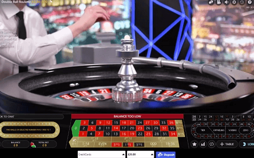 What is Multi-ball Roulette?