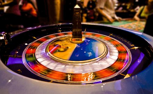 Wie man Multi Wheel Roulette spielt