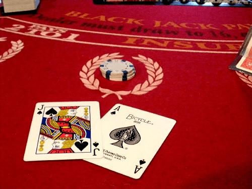 Qu'est-ce que le Pontoon Blackjack?