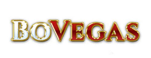 BoVegas online casino logo
