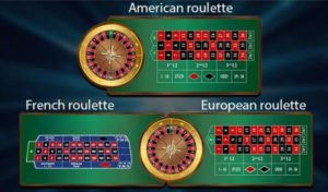 European Roulette in USA