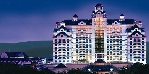 Foxwoods Resort USA