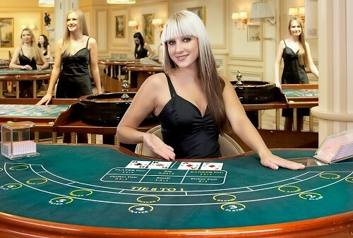 Live Baccarat USA guide