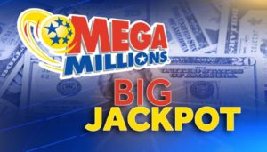 Mega Millions Online Lottery Game USA