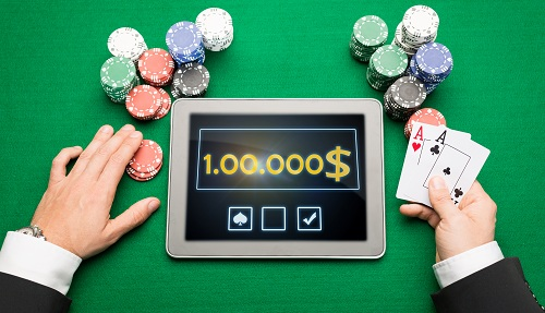 How to Play Online Poker and Win