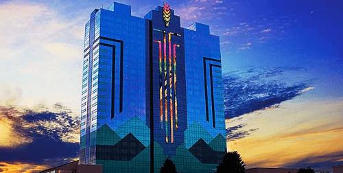 Seneca Niagara Casino USA