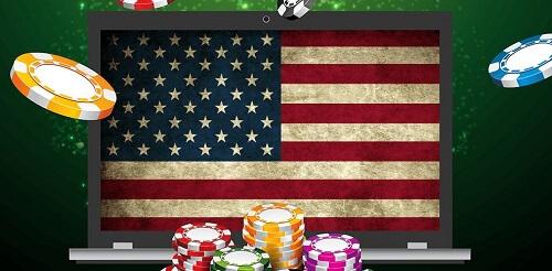 American flag laptop with casino chips no deposit bonus